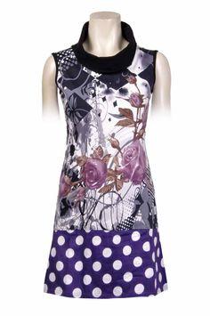 29086-VE Savage Culture Dress Wendy, Canada