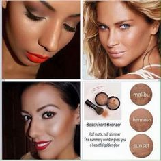 Our bronzer http://www.youniqueproducts.com/jeanettegarza4