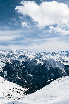 #Montagne #3