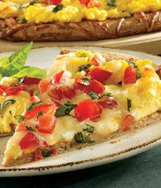 Eggy Breakfast Pizza Recipes — Dishmaps