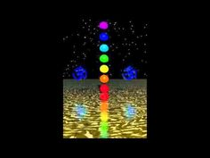 Alpha Binaural Beats - Chakra Balancing Root to Crown
