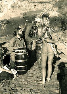 hippie land