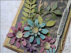 Observations Floral Card | www.timholtz.com