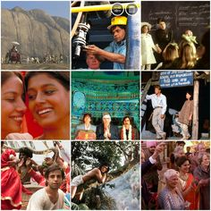 13 Films about India you have to watch!