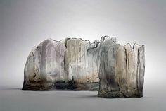 Susan Hammond - glass