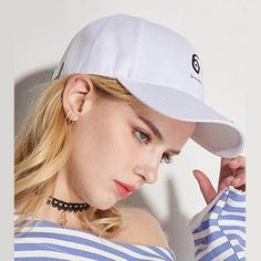 Finger embroidered baseball cap for women hip hop sun hat UV protection 28bf1a931051