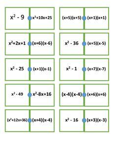Math 8, Math Teacher, Fun Math, Teaching Math, Algebra Activities, Maths Puzzles, I Love Math, Math School, Math Notebooks