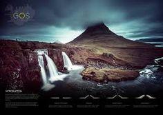 Bilderesultat for iceland Iceland, Waterfall, Outdoor, Outdoors, Waterfalls, Outdoor Games, Rain, Outdoor Living