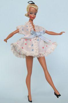 1950s German Bild Lilli Doll, pre-Barbie #DollShopsUnited