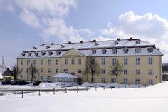 Dagaanbieding: 4 dagen in een prachtig kasteelhotel midden in <b>de Harz</b> incl. wellness
