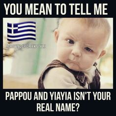 It won't pay to have a lot of stuff to carry around Greek Memes, Funny Greek Quotes, Funny Quotes, Funny Memes, Greek Sayings, Greek Girl, Greek Language, Greek Culture, Travel Humor