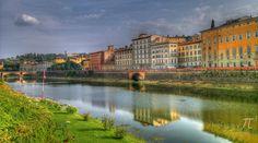 Lungarno, Firenze