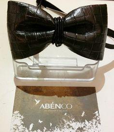 bowtie design by taiwan ABENCO FASHION SHOP
