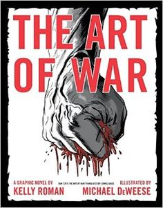 graphic novel the art of war - Google-Suche