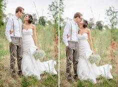 Drew   Kathryn | A Rustic Spring Lynchburg Wedding