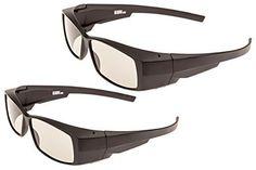 Passive 3D glasses, for LG, Panasonic, Vizio, Toshiba and all Passive 3D TVs & best 3D glasses for RealD 3D Cinema Better 3D View http://www.amazon.com/dp/B014G8R2IE/ref=cm_sw_r_pi_dp_3oprwb1TT1PJ5