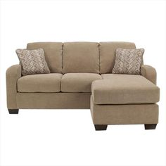 Small Sectional Sofa with Chaise Lounge - Home Furniture Design