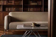 The Mega Sofa, designed by Chris Martin