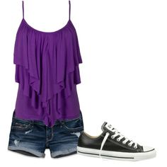 """""""summer 3"""" by brizzyboos on Polyvore"""