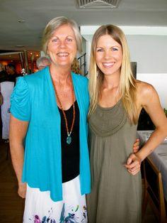 Jess & her beautiful Mum beating cancer naturally