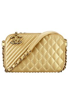 Chanel - Cruise Accessories - 2015
