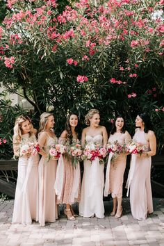 656 best blush wedding ideas images on pinterest in 2018 beautiful pretty in pink a backyard wedding with relaxed elegance junglespirit Image collections
