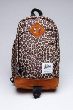Drifter Bags Play Pack Bag