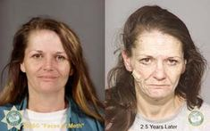 """[video] An investigation into how and why meth use spiraled out of control and became the fastest-growing drug abuse problem in America 