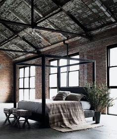 Diane Keaton - The House that Pinterest Built via Domino