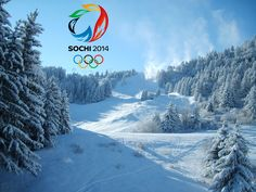 Sochi 2014 Olympics Winter Games