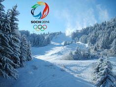 Sochi 2014 Olympics Winter Games Wallpaper 2