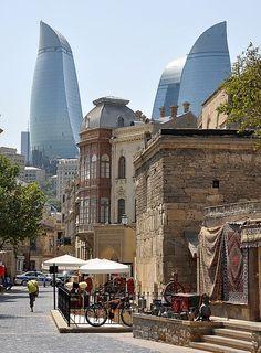 Azerbejdrżan