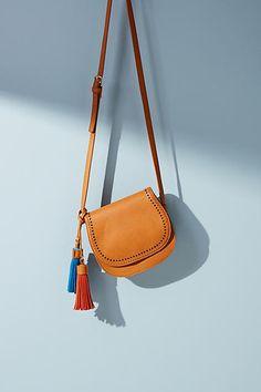 Shiraleah Jules Saddle Bag