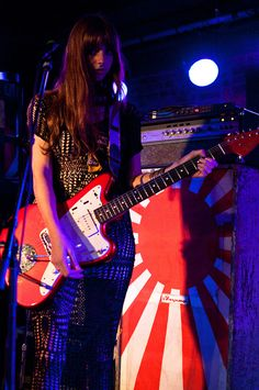 RingoDeathstarr_ElectricOwl_Vancouver_DSC_3366_peek by Format No Auto, via Flickr