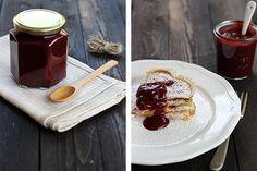 Pflaumenmus Zwetschgenmus Powidl Rezept Backofen Zimt Nelken Holunderweg18 Foodblog