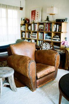 Coryander Friend — Set Designer, Apartment & Antique Shop, Laurel Canyon, Los Angeles (© Daniel Trese für Freunde von Freunden)