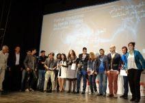 الوكالة العربية للصحافة أبابريس - مصر تفوز بجائزة السلام الدولية في مهرجان فيلم الطالب البيضاء - اخبار