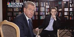 """THE INTERNET EXPLODES. """"The Brian Williams-Edward Snowden Picture Just Won The Internet"""" http://www.huffingtonpost.com/2014/05/22/williams-snowden-picture-interview-nbc-news_n_5374431.html"""