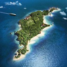 Isla de Gotland, Suecia …