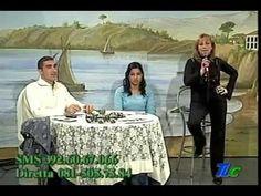 ROSANNA CASSINI  1° SERATA -PARTE 1