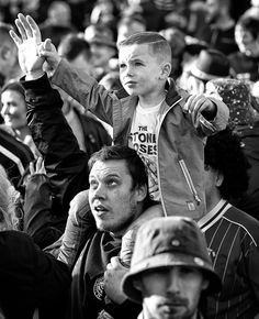 Young Fan by Warren Millar on 500px