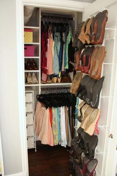 Best Of Hanging Bar for Closet