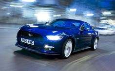 The Ford Mustang has been a sales hit in Australia and the sporty model is winning plenty of accolades in the UK too. The new Ford Mustang has just been named the Coupe of the [. New Ford Mustang, Lotus Elise, Mens Gadgets, Daily Record, Cars Uk, Sports Models, Pony Car, Automobile Industry, Automotive News