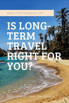 Jan 2020 - Long-term travel sounds amazing and, to be fair, it mostly was. Travel Advice, Travel Guides, Travel Tips, Travel Destinations, Travel Hacks, Travel Articles, Budget Travel, Arizona Travel, Sedona Arizona