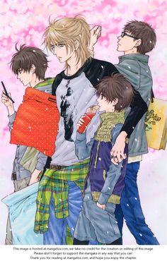 Super Lovers 4