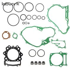 FULL COMPLETE GASKET SET TO FIT YAMAHA MS 50