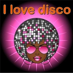 Who doesn't love disco?