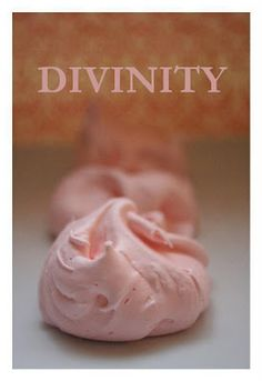 Pink Divinity:) My sister in~law Kimmie makes the best!