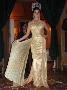 Lisa Calderón Señorita Quetzaltenango 2010