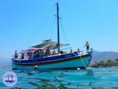 SEIZOENEN OP KRETA - Sailing Ships, Boat, Crete, Dinghy, Boats, Sailboat, Tall Ships, Ship